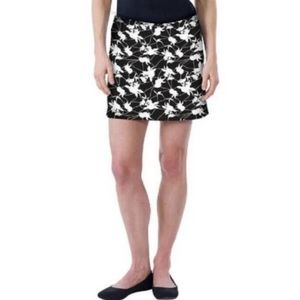 Tranquility by Colorado Clothing Skort Size XL